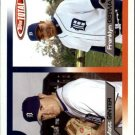 2005 Topps Total 669 M.Ginter/F.German