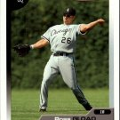 2005 Topps Total 9 Ross Gload