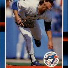 1988 Leaf 234 Jeff Musselman