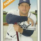 2015 Topps Heritage 228 Yonder Alonso