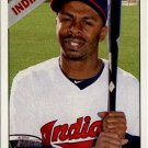 2015 Topps Heritage 325A Michael Bourn