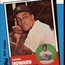 1982 K-Mart 3 Elston Howard 63AL