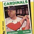 1982 K-Mart 6 Ken Boyer 64NL