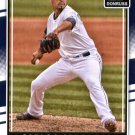2016 Donruss 126 Carlos Carrasco