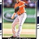 2016 Donruss 94 Collin McHugh