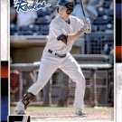 2016 Donruss The Rookies 11 Greg Bird