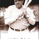 2016 Leaf Babe Ruth Collection 13 Babe Ruth