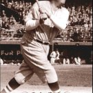 2016 Leaf Babe Ruth Collection 80 Babe Ruth