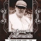 2016 Leaf Babe Ruth Collection Career Achievements CA2 Babe Ruth