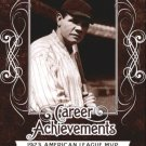 2016 Leaf Babe Ruth Collection Career Achievements CA5 Babe Ruth