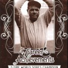 2016 Leaf Babe Ruth Collection Career Achievements CA7 Babe Ruth
