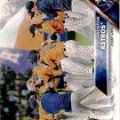 2016 Topps 302 Houston Astros