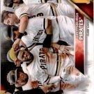 2016 Topps 65 Pittsburgh Pirates
