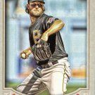 2016 Topps Gypsy Queen 151A Gerrit Cole/Black jersey