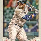 2016 Topps Gypsy Queen 18A Robinson Cano/Batting