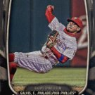 2016 Topps Gypsy Queen Glove Stories GS9 Freddy Galvis