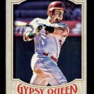 2016 Topps Gypsy Queen Mini 236 Kole Calhoun