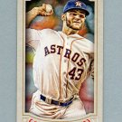 2016 Topps Gypsy Queen Mini 92 Lance McCullers