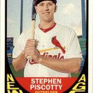2016 Topps Heritage New Age Performers NAPSP Stephen Piscotty