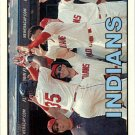 2016 Topps Heritage 347 Cleveland Indians