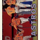 2016 Topps Heritage 351 Houston Astros
