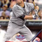 2016 Topps Opening Day OD130 Brian McCann