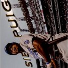 2016 Topps Perspectives P7 Yasiel Puig