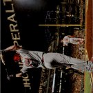 2016 Topps Perspectives P9 Jhonny Peralta