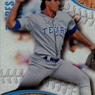 2016 Topps Pressed Into Service PIS3 Jose Canseco