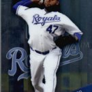 2015 Bowman's Best 42 Johnny Cueto
