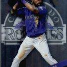 2015 Bowman's Best 76 Jose Reyes