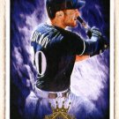 2015 Diamond Kings 76 Jonathan Lucroy