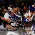 2015 Stadium Club 1 Fernando Valenzuela