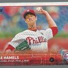 2015 Topps 10 Cole Hamels