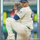 2015 Topps 185 Ricky Nolasco