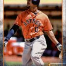 2015 Topps 365 L.J. Hoes