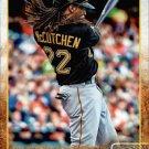 2015 Topps 400A Andrew McCutchen