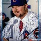 2015 Topps 406 Jon Lester