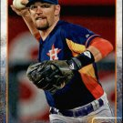 2015 Topps 407 Jed Lowrie