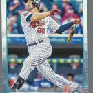 2015 Topps 41 Chris Colabello
