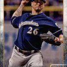 2015 Topps 410 Kyle Lohse