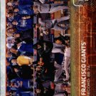 2015 Topps 460 San Francisco Giants