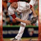 2015 Topps 498 Anthony Desclafani