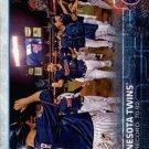 2015 Topps 504 Minnesota Twins