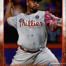 2015 Topps 560 Jerome Williams