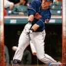 2015 Topps 599 Michael Brantley