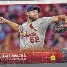 2015 Topps 60 Michael Wacha
