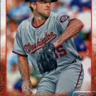 2015 Topps 655 Taylor Hill