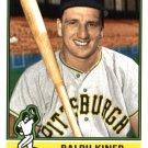 2015 Topps Archives 128 Ralph Kiner