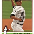 2015 Topps Archives 141 Jose Quintana
